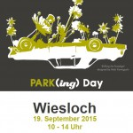 Parking Day in Wiesloch