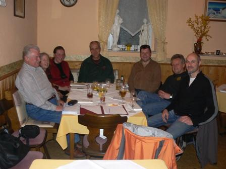 Die Gruppe Altwiesloch