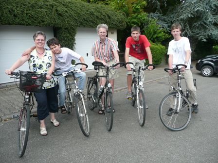 Familie Brinkmöller