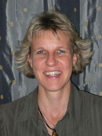 Frauke Hettinger