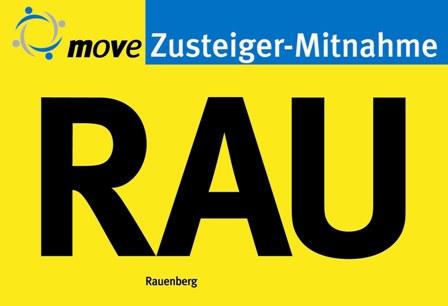 RAU: Rauenberg
