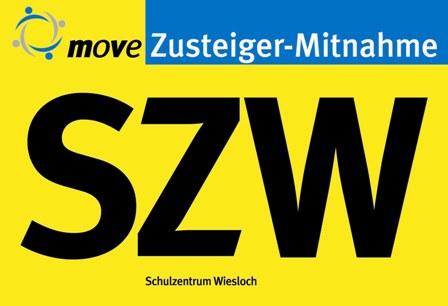 SZW: Schulzentrum Wiesloch
