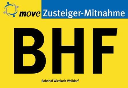 BHF: Bahnhof Wiesloch-Walldorf
