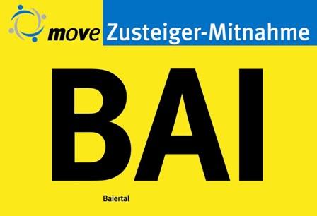 BAI: Baiertal