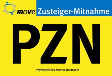 PZN: Psychiatrisches Zentrum Nordbaden, Wiesloch